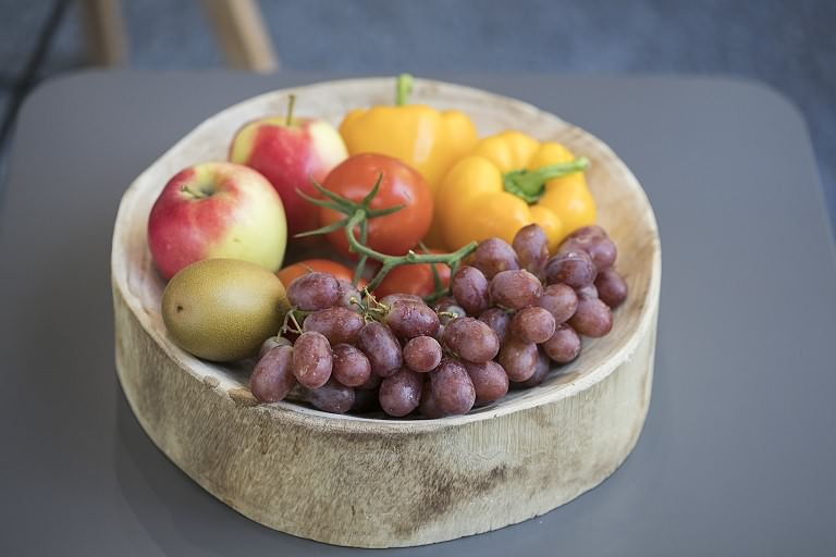Diabetes- und Ernährungsberatung: Obst