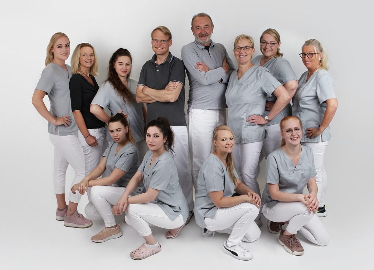 Praxisteam Diabetes- und Hausarztpraxis Bad Zwischenahn
